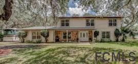 122 Oak Lane, Ormond Beach, FL 32174 (MLS #246547) :: Pepine Realty