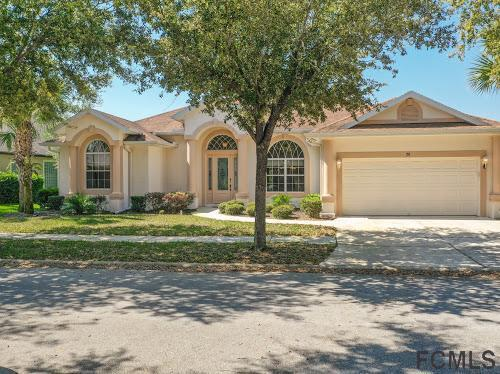 73 River Trail Drive, Palm Coast, FL 32137 (MLS #246640) :: RE/MAX Select Professionals