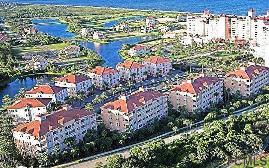 55 Ocean Crest Way #921, Palm Coast, FL 32137 (MLS #246955) :: Memory Hopkins Real Estate