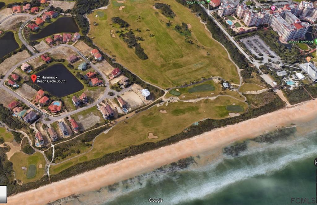 21 Hammock Beach Cir S - Photo 1