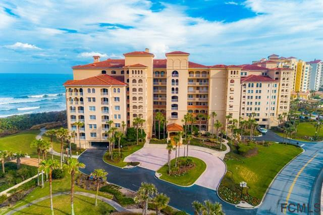 11 Avenue De La Mer #1501, Palm Coast, FL 32137 (MLS #246978) :: Memory Hopkins Real Estate