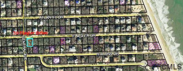 30 Flagler Drive, Palm Coast, FL 32137 (MLS #247710) :: Memory Hopkins Real Estate