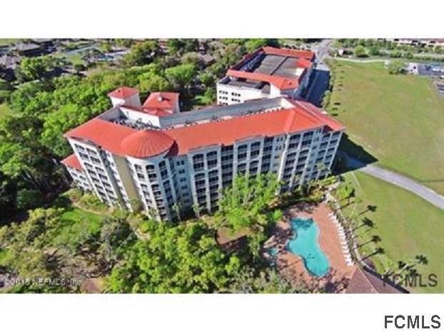 146 Palm Coast Resort Blvd #405, Palm Coast, FL 32137 (MLS #247742) :: RE/MAX Select Professionals