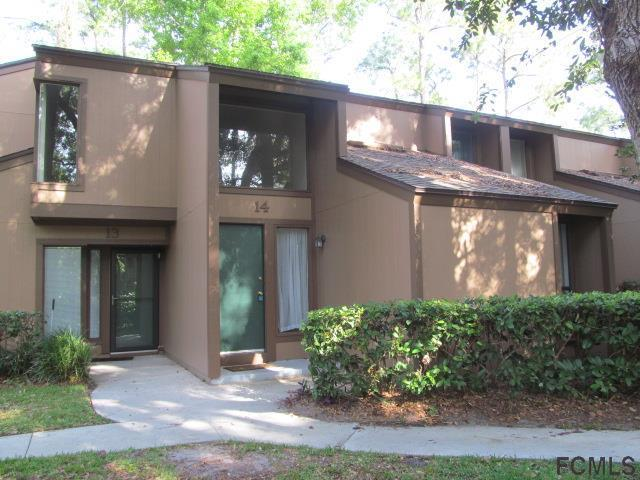 14 Greenbriar Court #14, Palm Coast, FL 32137 (MLS #248075) :: Noah Bailey Real Estate Group