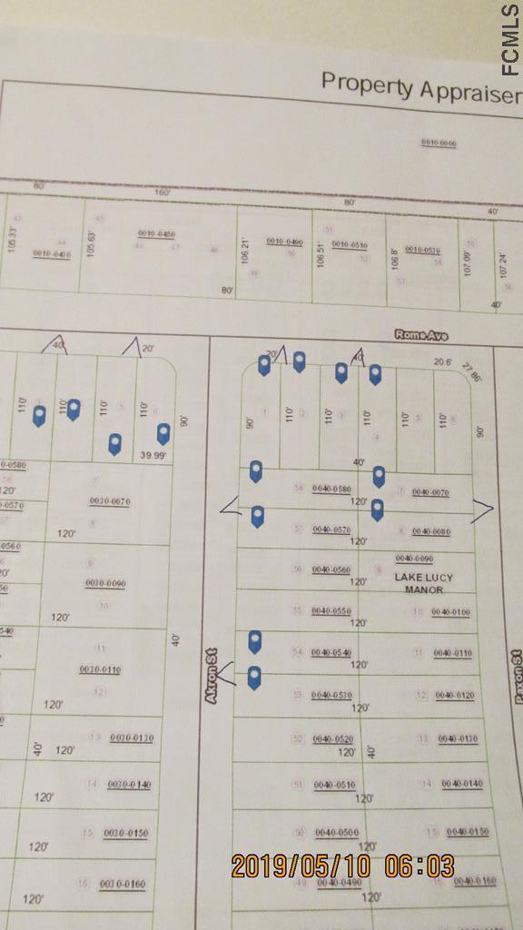 xxx Flamingo Blvd, Interlachen, FL 32148 (MLS #248182) :: Memory Hopkins Real Estate