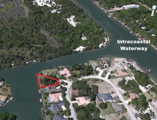 3 Mallory Ct, Palm Coast, FL 32137 (MLS #248193) :: Noah Bailey Real Estate Group