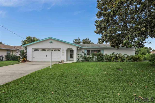 36 Felter Lane, Palm Coast, FL 32137 (MLS #248342) :: Noah Bailey Real Estate Group