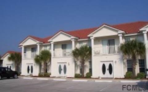 100 Palm Harbor Pkwy #5, Palm Coast, FL 32137 (MLS #248353) :: Noah Bailey Real Estate Group