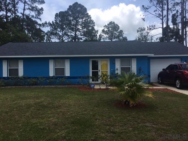 30 Riviera Dr, Palm Coast, FL 32164 (MLS #248357) :: RE/MAX Select Professionals