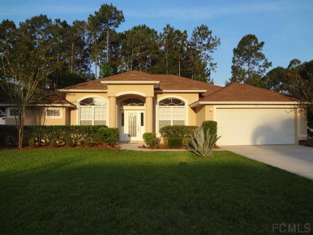 41 Botany Lane, Palm Coast, FL 32137 (MLS #248361) :: RE/MAX Select Professionals