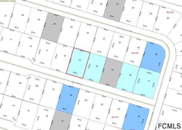 10 Bud Shire Lane, Palm Coast, FL 32137 (MLS #248415) :: RE/MAX Select Professionals