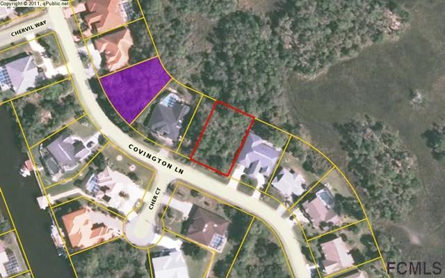 22 Covington Lane, Palm Coast, FL 32137 (MLS #248425) :: RE/MAX Select Professionals