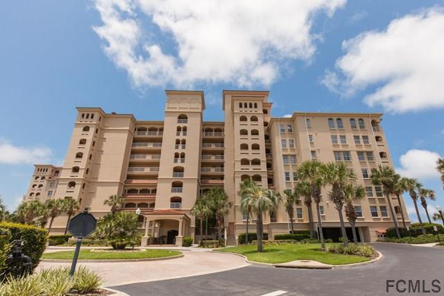 15 Avenue De La Mer #2206, Palm Coast, FL 32137 (MLS #248528) :: Noah Bailey Real Estate Group