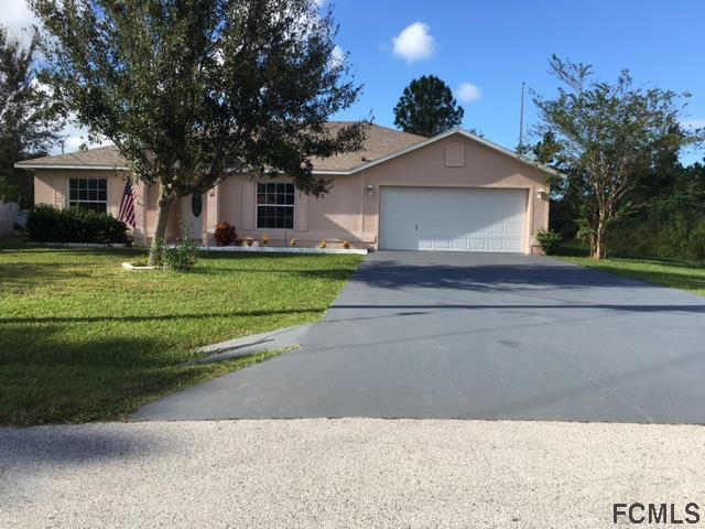 60 Biscayne Dr, Palm Coast, FL 32137 (MLS #248930) :: Noah Bailey Real Estate Group