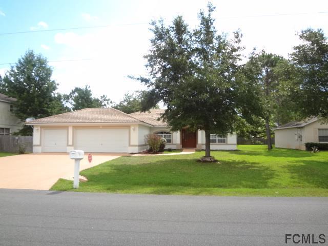 69 Burroughs Drive, Palm Coast, FL 32137 (MLS #249029) :: Noah Bailey Real Estate Group