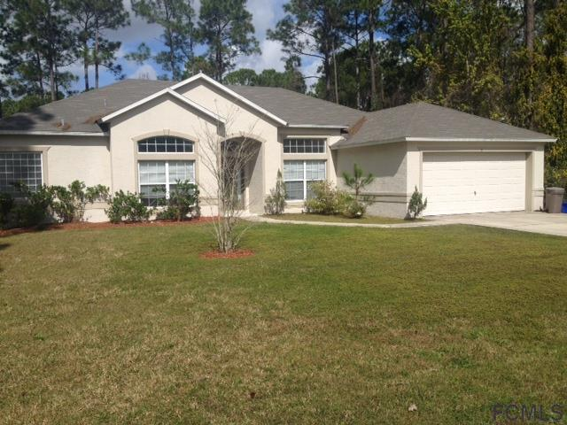 5 Ryberry Pl, Palm Coast, FL 32164 (MLS #249050) :: Memory Hopkins Real Estate