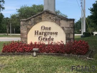 1 Hargrove Grade A-1H, Palm Coast, FL 32137 (MLS #249084) :: Memory Hopkins Real Estate
