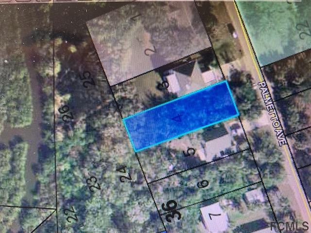 1912 Palmetto Ave S, Flagler Beach, FL 32136 (MLS #249826) :: Memory Hopkins Real Estate