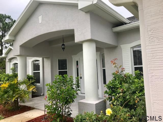 22 NW Roxanne Lane, Palm Coast, FL 32164 (MLS #250197) :: RE/MAX Select Professionals
