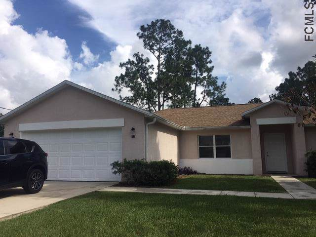 16 Burning Ember Lane, Palm Coast, FL 32137 (MLS #251296) :: RE/MAX Select Professionals