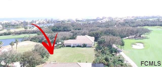 15 Kingfisher Lane, Palm Coast, FL 32137 (MLS #251315) :: Memory Hopkins Real Estate