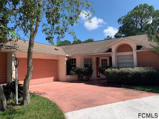 20 Wasserman Drive, Palm Coast, FL 32164 (MLS #251333) :: Noah Bailey Group
