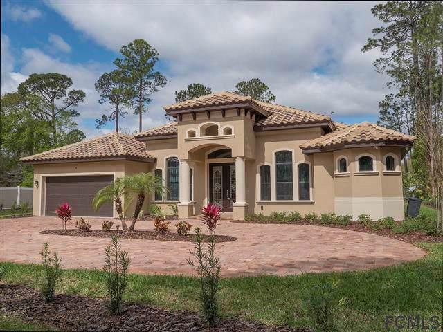 5 Wellclif Pl, Palm Coast, FL 32164 (MLS #251338) :: Noah Bailey Group