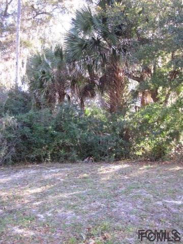 3 Willow Trace, Flagler Beach, FL 32136 (MLS #251358) :: Memory Hopkins Real Estate