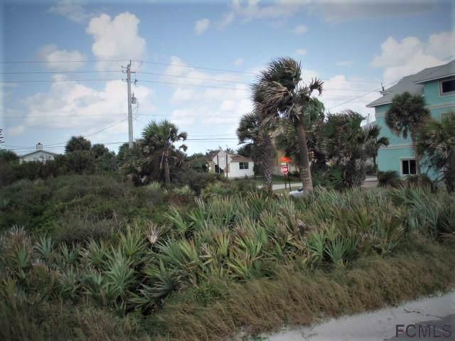 2094 Central Ave N, Flagler Beach, FL 32136 (MLS #251361) :: Memory Hopkins Real Estate