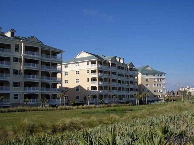 1200 Cinnamon Beach Way #1131, Palm Coast, FL 32137 (MLS #251502) :: Memory Hopkins Real Estate