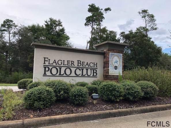 35 Steeplechase Trail, Flagler Beach, FL 32136 (MLS #252007) :: Memory Hopkins Real Estate