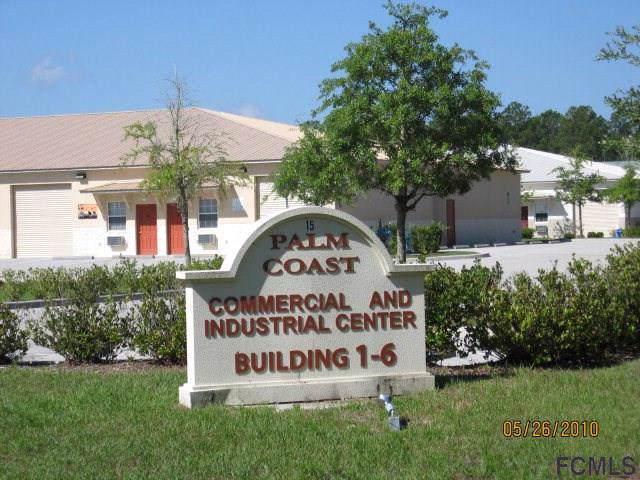 15 Hargrove Lane, Palm Coast, FL 32137 (MLS #252104) :: Memory Hopkins Real Estate