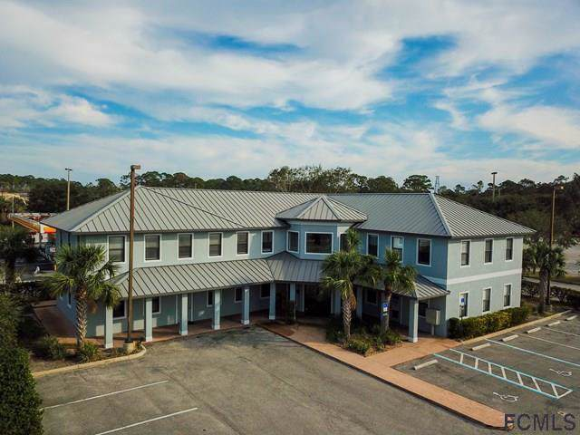 2561 Moody Blvd, Flagler Beach, FL 32135 (MLS #252802) :: Memory Hopkins Real Estate