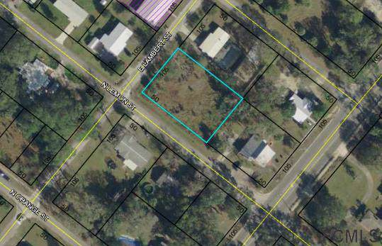 XXX Lemon St N, Bunnell, FL 32110 (MLS #253035) :: Noah Bailey Group