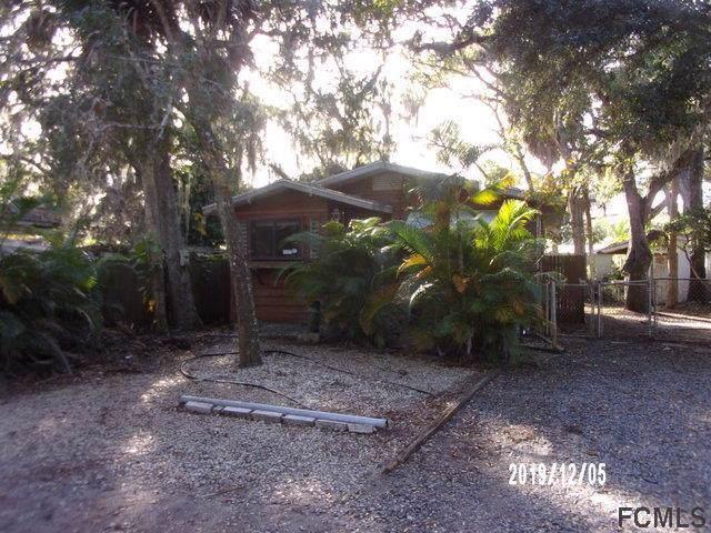 4 Seminole Avenue, Palm Coast, FL 32137 (MLS #253413) :: Memory Hopkins Real Estate