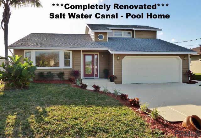 38 Cortes Court, Palm Coast, FL 32137 (MLS #253425) :: Memory Hopkins Real Estate