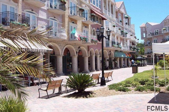 101 Palm Harbor Pkwy 304 A, Palm Coast, FL 32137 (MLS #253444) :: Ancient City Real Estate