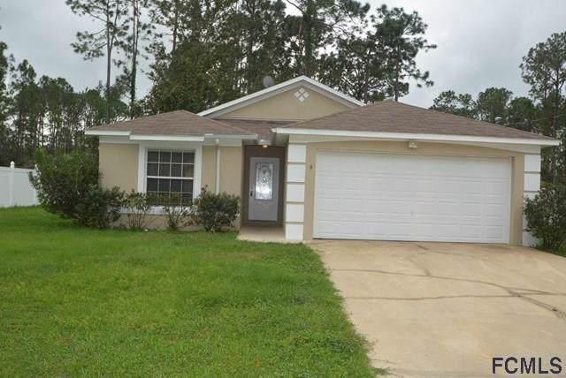 9 Reid Place, Palm Coast, FL 32164 (MLS #253446) :: Ancient City Real Estate