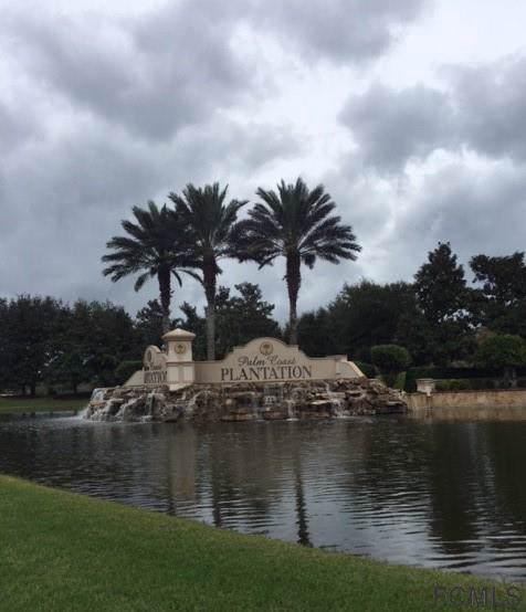 92 N Lakewalk Dr, Palm Coast, FL 32137 (MLS #253955) :: The DJ & Lindsey Team