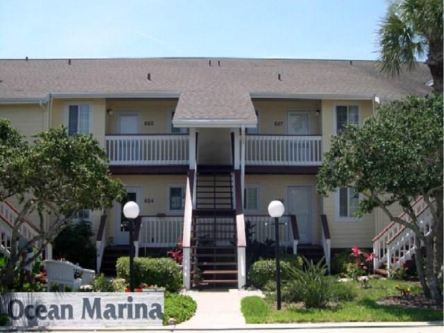 403 Ocean Marina Drive - Photo 1