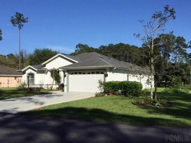 2 Empire Lane, Palm Coast, FL 32164 (MLS #254465) :: Noah Bailey Group