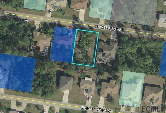 101 N Prince Eric Ln, Palm Coast, FL 32164 (MLS #254548) :: Memory Hopkins Real Estate