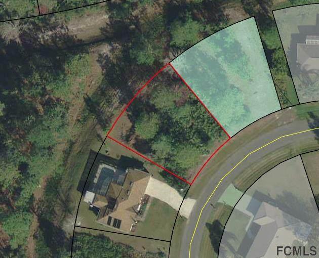 19 Privacy Lane, Palm Coast, FL 32164 (MLS #254848) :: Memory Hopkins Real Estate