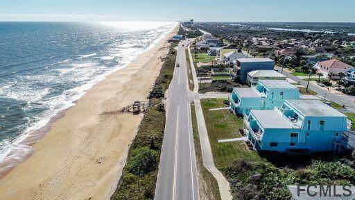 2668 S Ocean Shore Blvd #101, Flagler Beach, FL 32136 (MLS #254919) :: The DJ & Lindsey Team