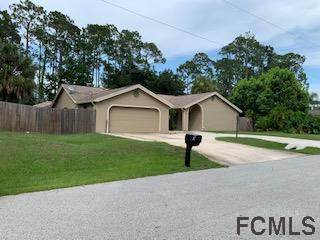 3 Bainbridge Ln, Palm Coast, FL 32137 (MLS #254933) :: Memory Hopkins Real Estate