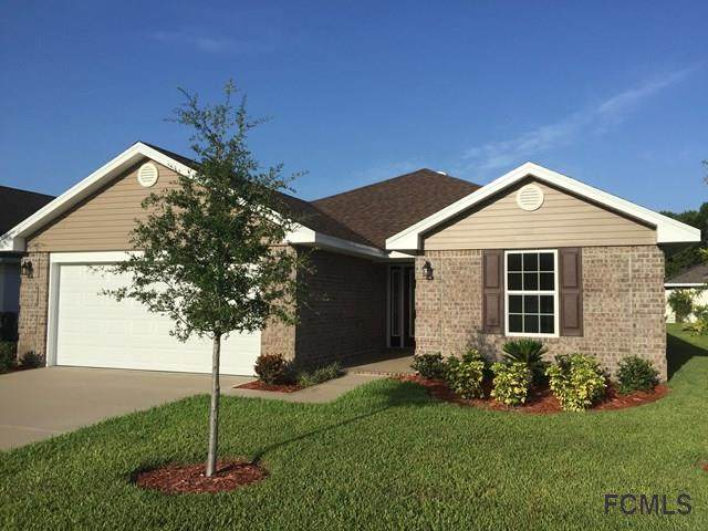 8 Laguna Forest Trl, Palm Coast, FL 32164 (MLS #255080) :: The DJ & Lindsey Team