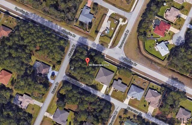 80 Riverview Drive, Palm Coast, FL 32164 (MLS #255108) :: RE/MAX Select Professionals