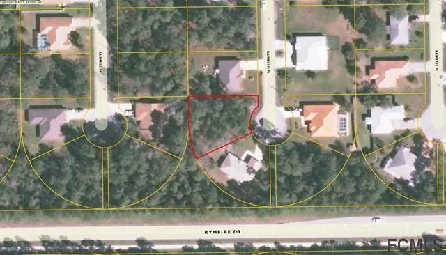 12 Rainbush Place, Palm Coast, FL 32164 (MLS #255109) :: RE/MAX Select Professionals