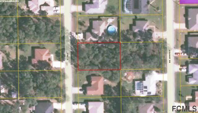 6 Rybar Lane, Palm Coast, FL 32164 (MLS #255110) :: Memory Hopkins Real Estate