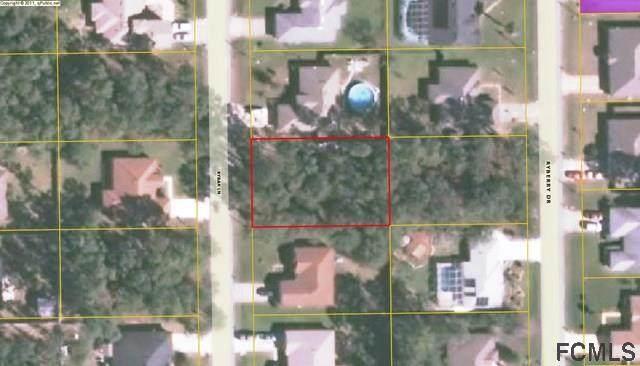 6 Rybar Lane, Palm Coast, FL 32164 (MLS #255110) :: RE/MAX Select Professionals